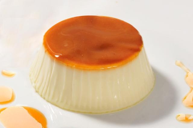 Панакота – простий десерт для дітей
