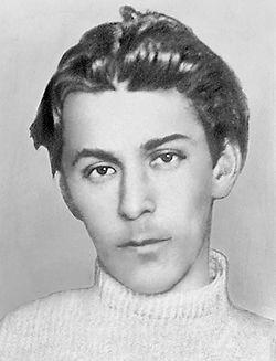 Павло Тичина