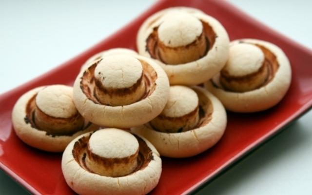 Печиво «Грибочки» для дітей