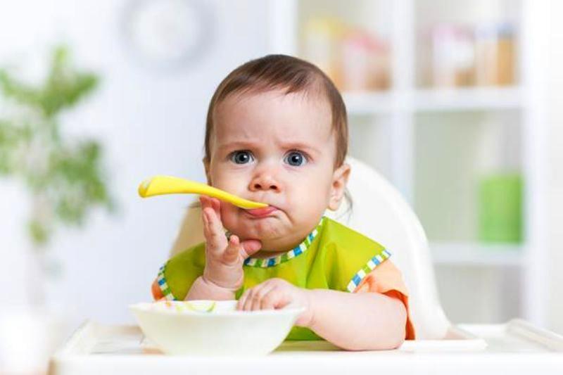 Все про педагогічний прикорм для малюка