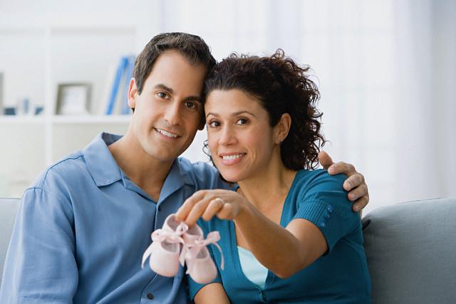 З чого почати планування вагітності