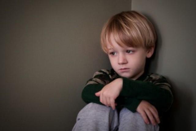 Правила покарання або Коли та за що карати дітей