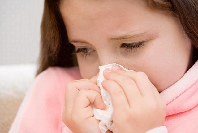 Весняне питання: причини і захист від сезонних застуд