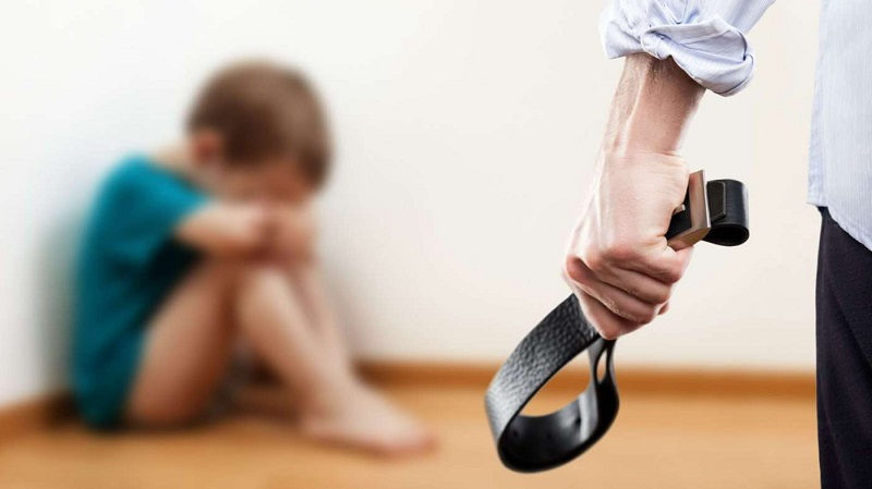 Чому потрібно назавжди відмовитися від тілесних покарань