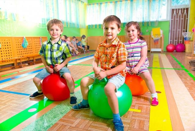 Як розвивати координацію рухів у дітей
