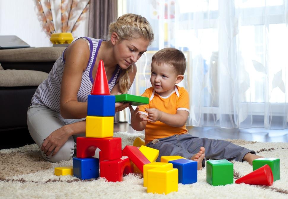 Розвиток пам'яті у дітей, ігри та вправи