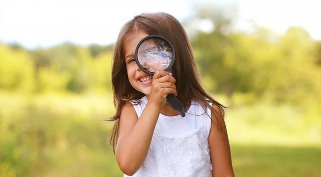 Розвиваємо увагу у дітей (зорова увага)