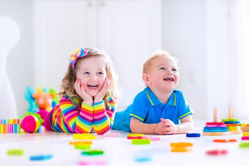 7 розвиваючих ігор для дітей 3-4 років