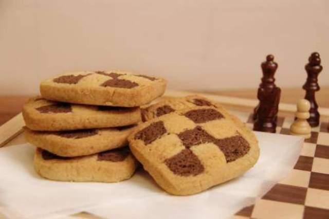 Шахове печиво