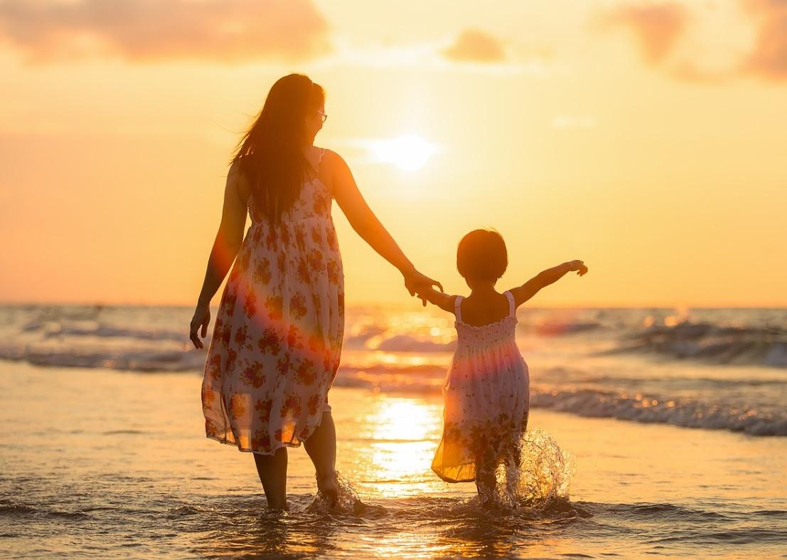 Неповна сім'я: вирок чи можливість нового життя?