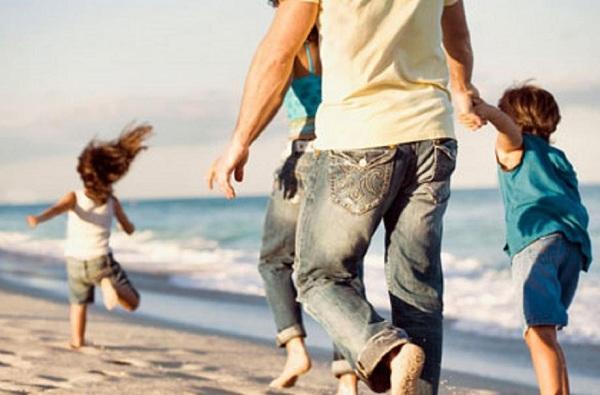 Основні правила сімейного довголіття