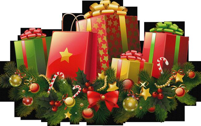 Завалені щастям або скільки потрібно подарунків дитині