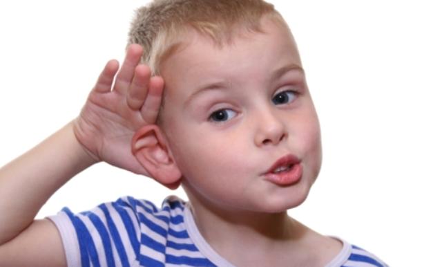 Ігри та вправи для розвитку слухової уваги для дітей