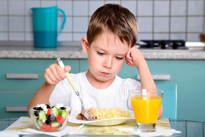 Швидкі та корисні сніданки для школярів