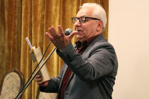 Станіслав Чернілевський