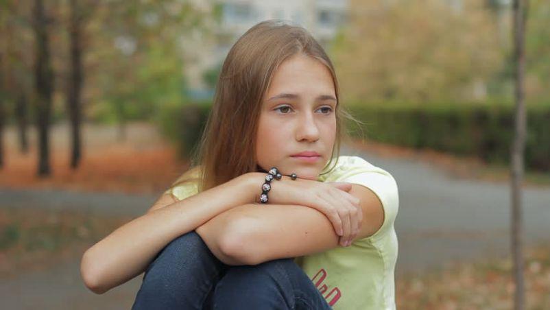 Статеве дозрівання дівчинки