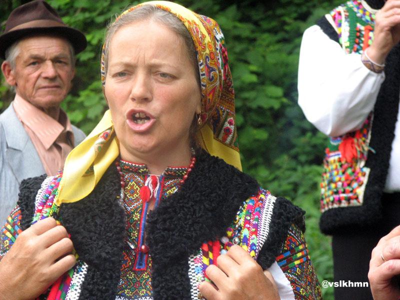 Українські суспільно-побутові пісні
