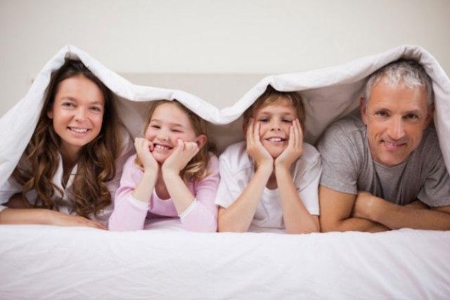 Що батькам не можна робити за дітей