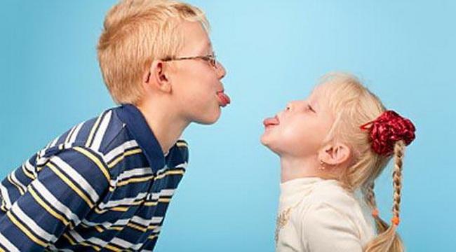 Дитячі сварки - як реагувати правильно