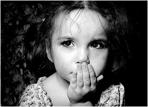 5 порад як допомогти дитині справитися з тривогою