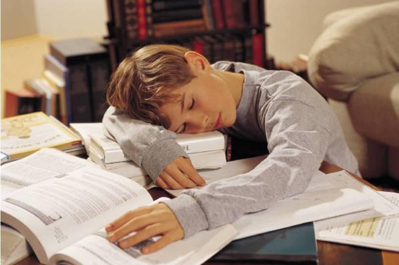 Весняна втома у дитини: як відрізнити від капризів