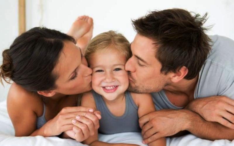 Виховання малюка від народження до 5 років. Частина 2
