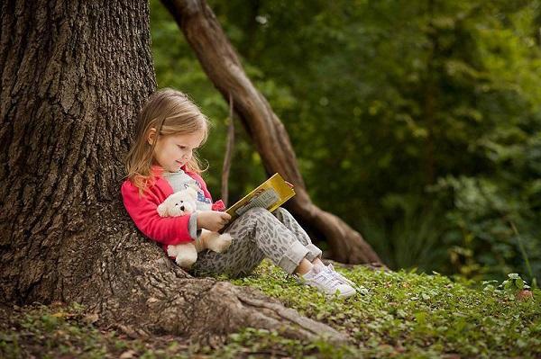 Вірші для дітей про весну