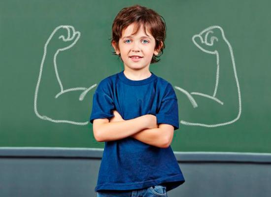 Впевненість у собі: 8 кроків для розвитку дитини