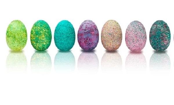 Великодні яйця в стилі