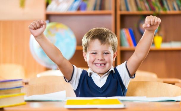 Як допомогти дитині повірити в себе і відкрити свій талант