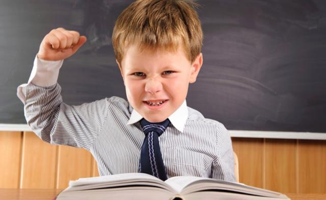 Вчимося легко. Як мотивувати дитину на навчання