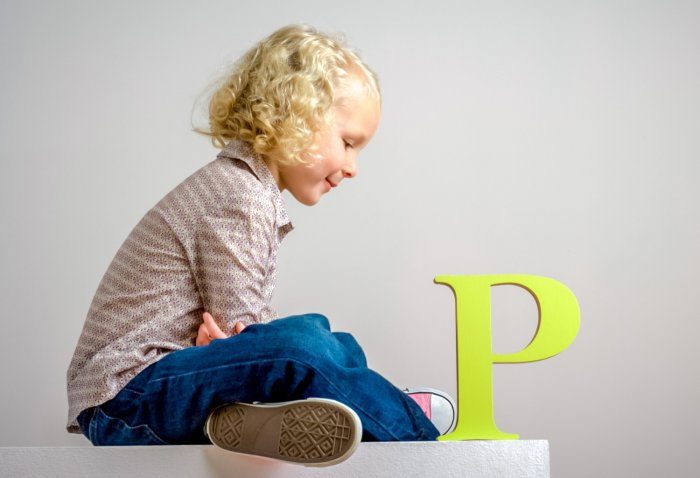 Як навчити дитину вимовляти звук «р»