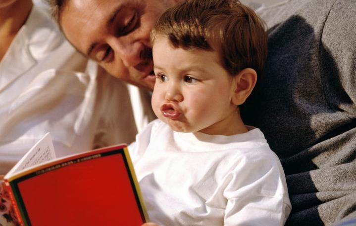 Як навчити дитинину вимовляти звуки Ш та Ж