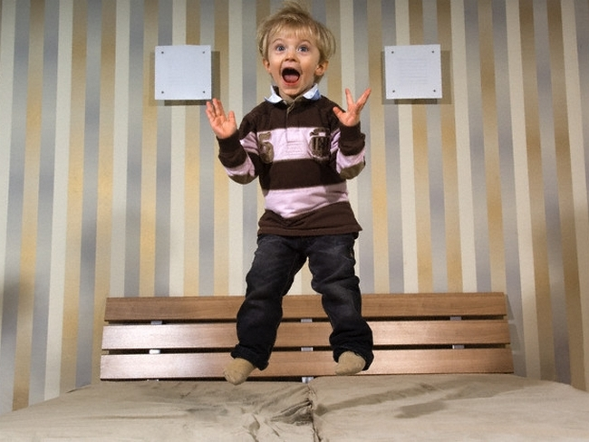 Як навчити дитину виражати свої емоції і позбуватися від негативу