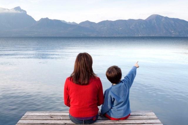 Як навчитися довіряти своїй дитині