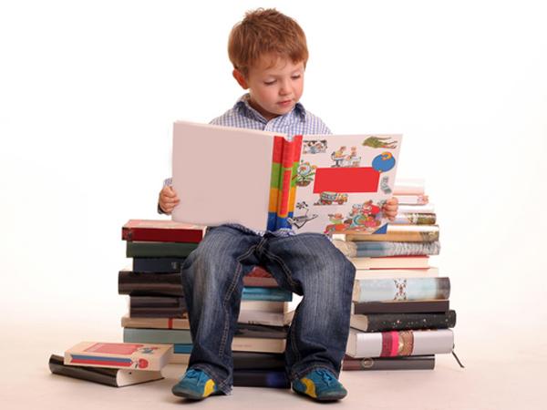 Як привчити дитину читати? Декілька порад