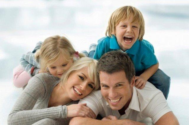 Як провести з дітьми час так, щоб запам'яталася кожна хвилина