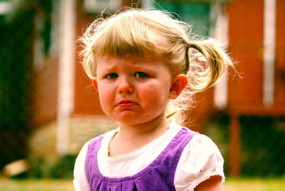 Як зупинити дитячу істерику - поради психотерапевта