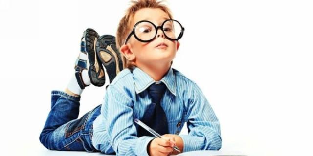 Якщо дитина не хоче носити окуляри