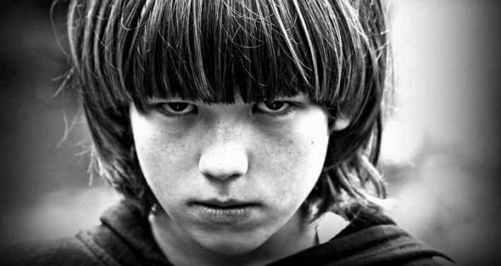 Агресія у дитини - як допомогти?